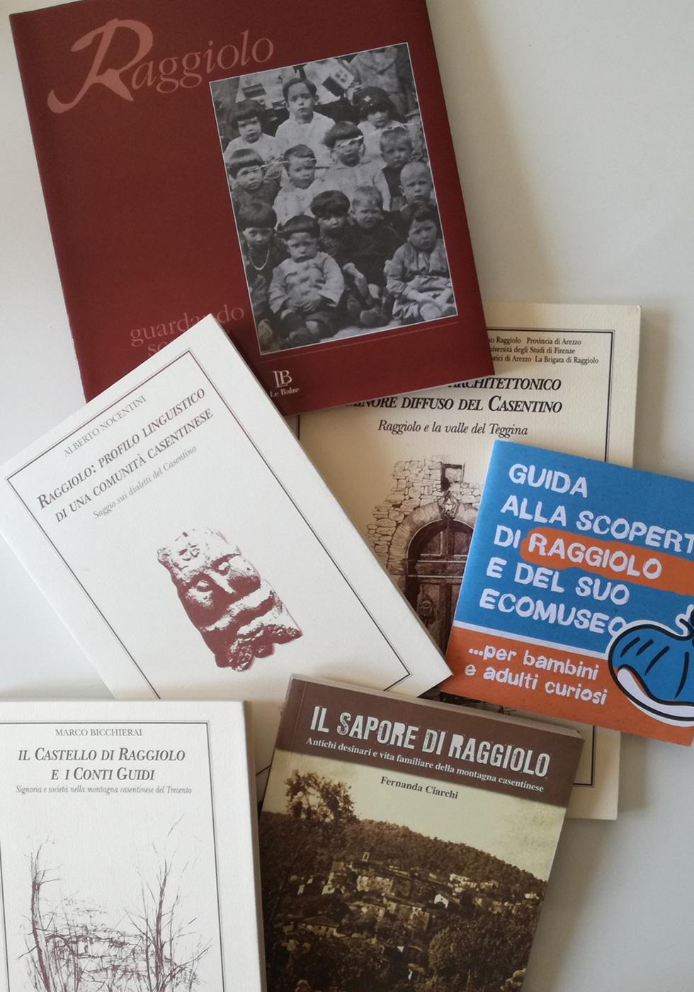 L'attività editoriale della brigata